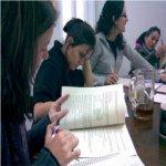 Nuevo programa de ayuda a la formación para desempleados de larga duración