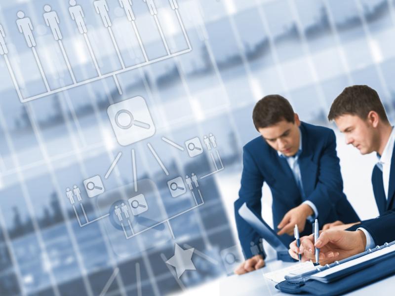 Consultor selección división tecnología