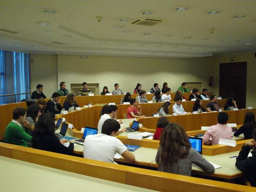 Las salidas profesionales del Grado en administración y dirección de empresas