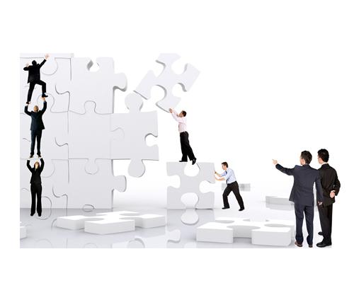 caracteristicas de los equipos de trabajo funcionales
