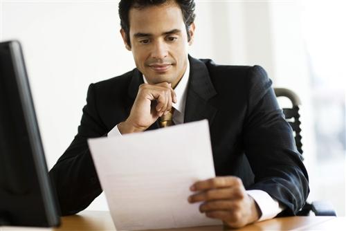 Tipos de Entrevistador Laboral