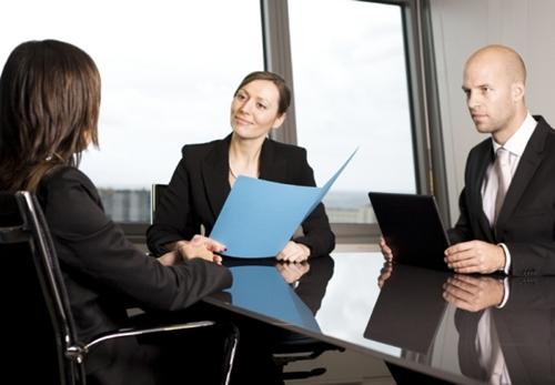 lenguaje no verbal en la entrevista