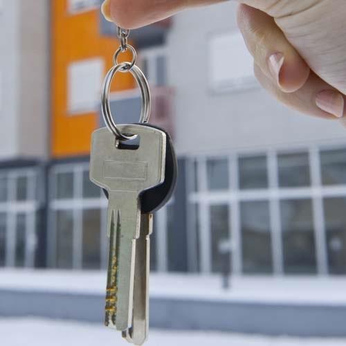 ¿Qué es más barato, un piso de un particular o un piso de un banco?
